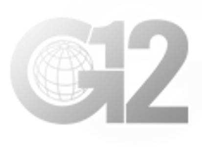 G12 logo transparent